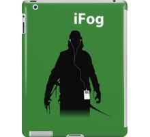 iFog iPad Case/Skin