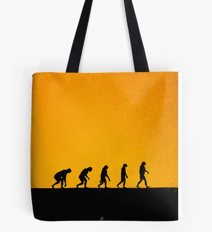 99 Steps of Progress - Role-playing Tote Bag