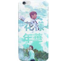 [JK] 화양연화 pt.2   PAPILLON iPhone Case/Skin