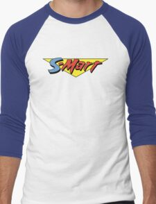 Shop Smart Men's Baseball ¾ T-Shirt