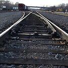 RAIL LINE by jclegge
