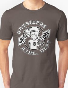 Outsiders - Dark Tee's T-Shirt