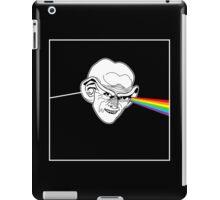 The Worst Pink Floyd / Star Trek Pun Ever iPad Case/Skin