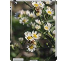 November blooms iPad Case/Skin