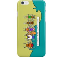 Scooby Bugs iPhone Case/Skin