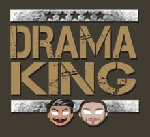 "WWE NXT The Vaudevillains ""Drama King"" by ThePugnificent"