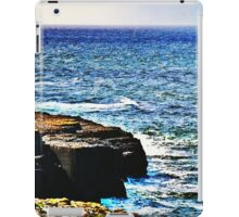 A Thousand Tides May Rise And Fall iPad Case/Skin