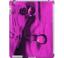 Water Drop Ipad  iPad Case/Skin