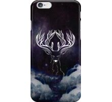 Deer Galaxy iPhone Case/Skin