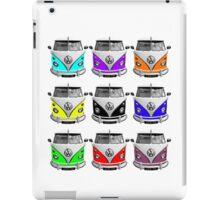 Volks Warhol iPad  iPad Case/Skin