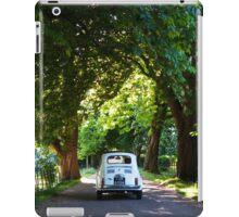 Cinquecento Fiat 500 iPad Case/Skin