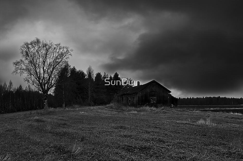 Barn by SunDwn
