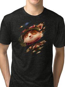 Teemo  Tri-blend T-Shirt