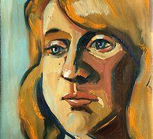 Picasso Lauren by center555