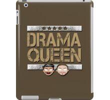 "WWE NXT The Vaudevillains ""Drama Queen"" iPad Case/Skin"