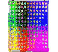 Colorful dots iPad Case/Skin
