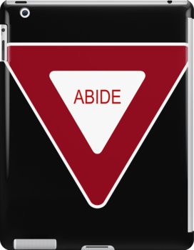 Abide [Tee & Case] by MTKlima
