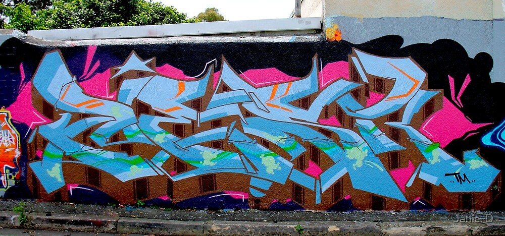 Enmore (November 2012) by Janie. D
