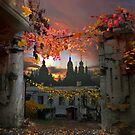 Old Europe by Igor Zenin