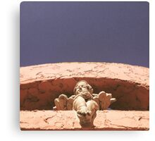 Cherubs at Venice Beach ~ Personal Photography Collection Canvas Print