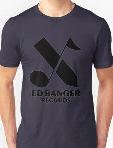 Ed Banger Records - Logo T-Shirt