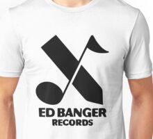 Ed Banger Records - Logo Unisex T-Shirt