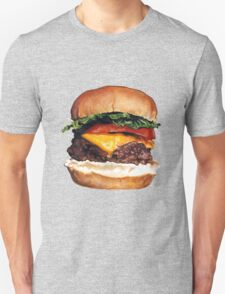 Cheeseburger T-Shirt