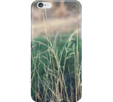 Field of iPhone Dreams iPhone Case/Skin