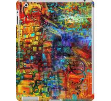 Where Healing Waters Flow - iPad Cover iPad Case/Skin