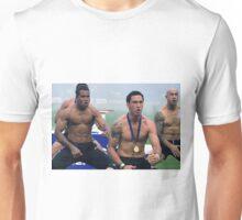 Rugby Haka Unisex T-Shirt