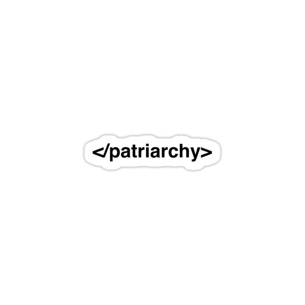 End Patriarchy by AdrienneOrpheus