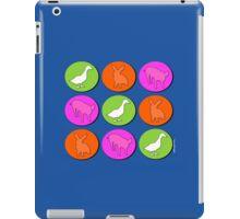 *DRP Checkers iPad Case/Skin