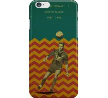 Geoff Thomas - Crystal Palace iPhone Case/Skin