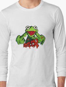 OG Kermit Long Sleeve T-Shirt