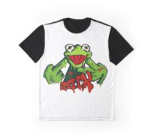 OG Kermit Graphic T-Shirt