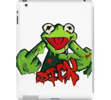 OG Kermit iPad Case/Skin
