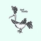 Bird Buddy by fishie
