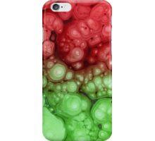 Alien Bubbles iPhone Case/Skin