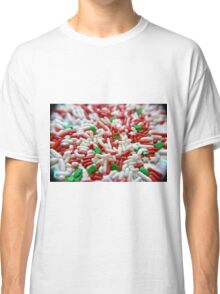 Let it Sprinkle Classic T-Shirt