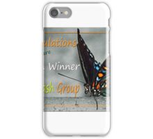 top ten banner iPhone Case/Skin