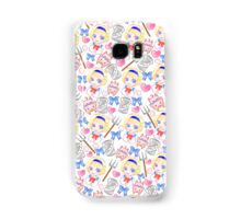 Cute Little Farmer Samsung Galaxy Case/Skin