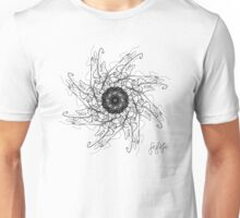 Jelly spin Unisex T-Shirt