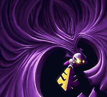 Knightmare by Brett Bullion