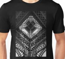 Inside the Tower Unisex T-Shirt