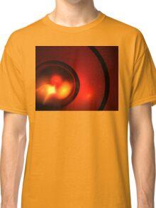 Lava Sphere Classic T-Shirt