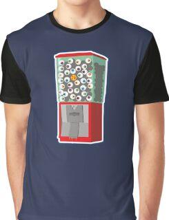Eye Like Gumballs Graphic T-Shirt