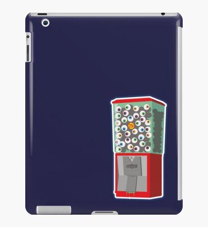 Eye Like Gumballs iPad Case/Skin