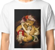 Bear Stories: Calling Someone Special Classic T-Shirt