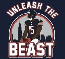 "VICT Chicago ""Unleash The Beast"" by Victorious"