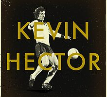Derby County - Kevin Hector by homework